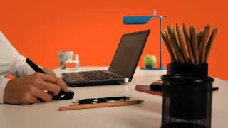 Эргономичная мышка Penclic B3 Bluetooth от компании ErgoLife - видео