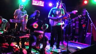Predator Dub Assassins : DanceHall Love Affair (Live At The Saint 7.7.2016)