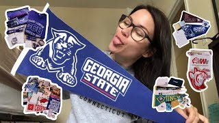 I Emailed 1000+ College For Free Stuff…this Is What Happened | Part 1