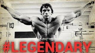 Arnold Schwarzenegger - How To Become a Winner - Motivational Video