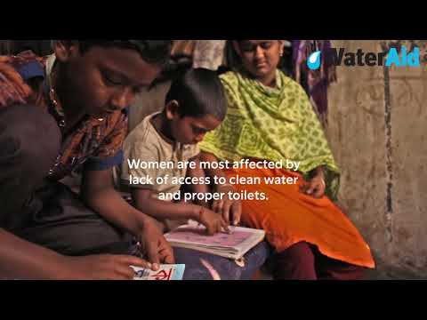 Lindex WaterAid