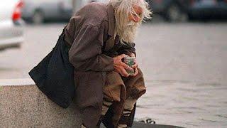 """Бедность не порок» – пословица гласит..."
