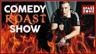 Comedy Roast Show auf Felix Lobrecht (1/2) | SPASSZONE