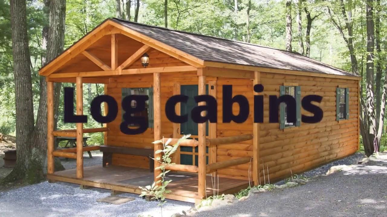 Bingara Log Cabins