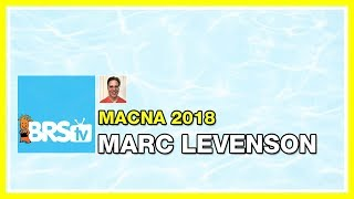 Marc Levenson: Setting Up a Saltwater Tank the Right Way | MACNA 2018