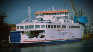 preview picture of video 'A Splendid Day Out on the Isle Of Wight'