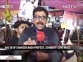 Court Allows Chandrashekhar Azad In Delhi, He Visits Shaeen Bagh - Video