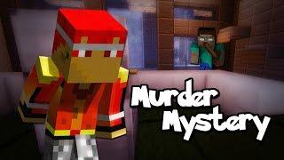 【Murder Mystery 妙探尋兇】絕妙藏身處