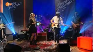 Angus & Julia Stone - Grizzly Bear (ZDF Aspekte)
