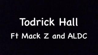 Freaks Like Me - Todrick Hall Ft Mack Z and ALDC (Lyrics)