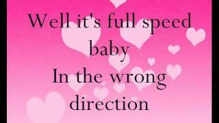 Alanis Morissette-Mary Jane Lyrics (1995 song)