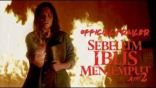 Trailer dan Sinopsis Film Sebelum Iblis Menjemput Ayat 2, Mimpi Buruk yang Tak Berakhir