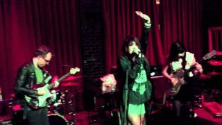 Wax Idols - Romeo's Distress [Christian Death] - TKT004, Oakland CA- 2011-12-03