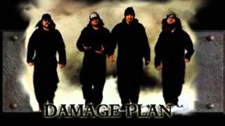 DAMAGEPLAN - Blink Of An Eye