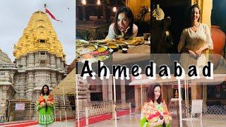 Travelled To Ahmedabad - Ambaji 🙏🏻 / Travel Vlog ✈️ / MUNMUN DUTTA ❤️🦋