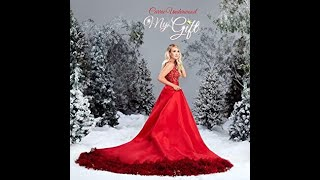 Carrie Underwood Favorite Time Of Year
