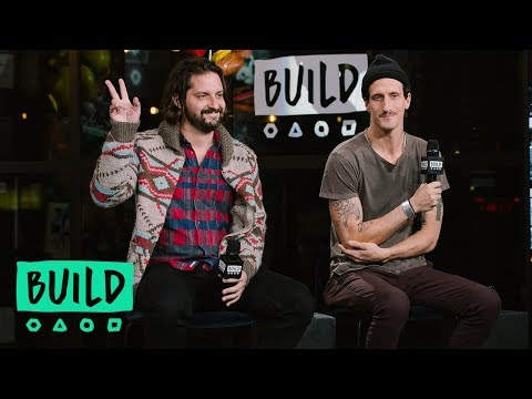 "David Shaw & Zack Feinberg Of The Revivalists Discuss Their Single, ""All My Friends"""