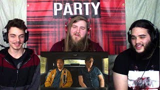 The Black Keys   Go REACTION