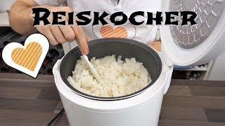 Reiskocher Test - Reis Kocher von Reishunger