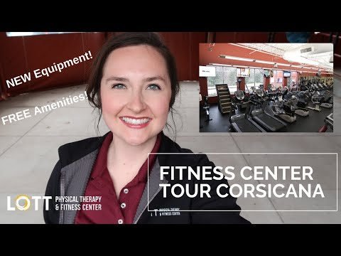 Physical Therapy – Corsicana