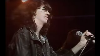 Ramones - Sheena Is A Punk Rocker (Official Music Video)