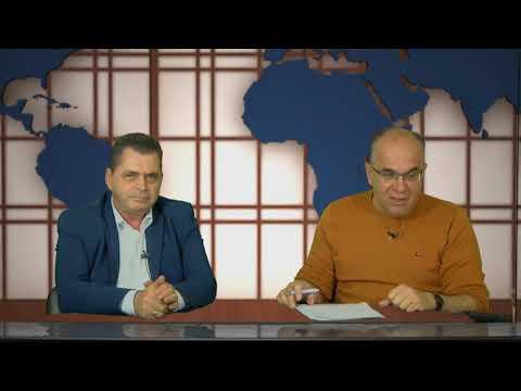 Συνέντευξη Κώστα Καλαϊτζίδη, Αντιπεριφερειάρχης Ημαθίας