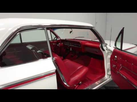 1962 Chevrolet Impala for Sale - CC-924902