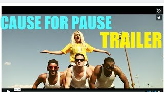 Tay Allyn- Cause for Pause (teaser trailer)