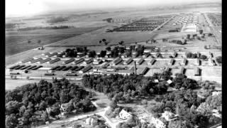 Badger Village 1945-1952