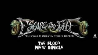 Escape The Fate - The Flood  Hq Full Studio Version