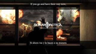 Destruction Preventer [SUBS ESPAÑOL] @ SONATA ARCTICA