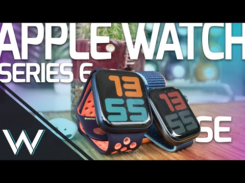 Apple Watch Series 6 & Apple Watch SE Review   Onze indruk na een week   WANT