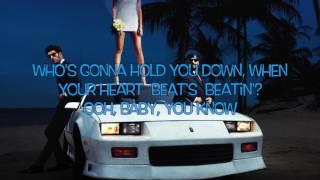 Chromeo - Lost On the Way Home ft. Solange - Slowed Down - Lyrics