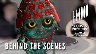 Men in Black: International -  Behind the Scenes Clip - Deleted Scenes: Pawny Holds Court