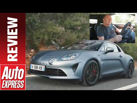 New 2020 Alpine A110S review - the Porsche Cayman's worst nightmare?