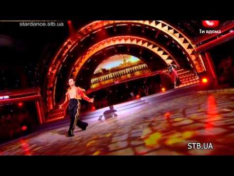 Танцы со звездами. Финал. часть-1 видео