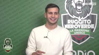 Ruggito Neroverde - 14 Gennaio 2021