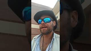 WHAM t.v. Marlboro Man speaks out!