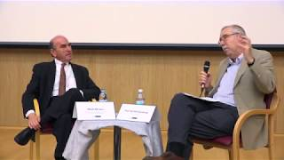 Elliott Abrams in Conversation with Prof. Steinberg