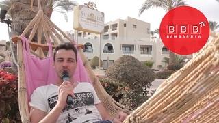 Зимой, весной и летом в Sunrise Arabian Beach Resort