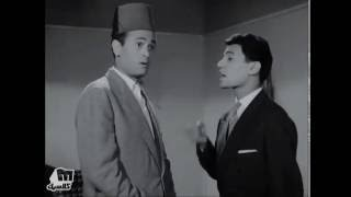 فتى أحلامى | فيلم العربي | بطولة عبد الحليم حافظ و عبد السلام النابلسي تحميل MP3