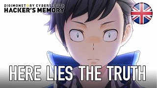 Digimon Story Cyber Sleuth Hacker