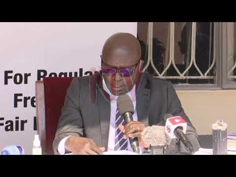 Campaign meetings allowed if SOPs are followed – EC