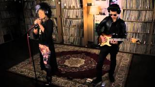 WHUS Studio Sessions: Devyn Rose performs 'Falling 4 U'