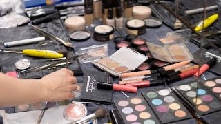 The murky world of mica: Is it in your make-up?