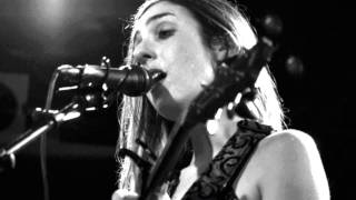 Marissa Nadler - Virginia (Live at Klubi - Tampere • Finland)