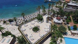 Ersan Exclusive Resort & SPA, Bodrum City, Turkey