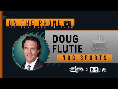 Doug Flutie Talks Heisman, Playing for Trump, Lamar Jackson & More with Dan Patrick   Full Interview
