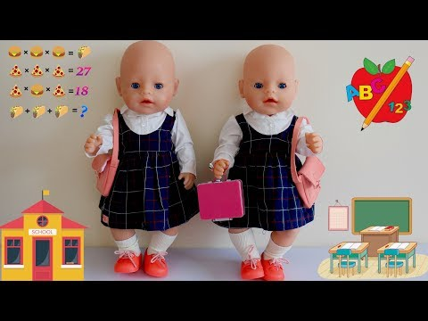 Baby Dolls Nursery Toys Dolls Prams Stroller Bedrooms Baby Born Baby Annabell Fun Play