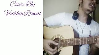 Chhod Diya - Baazar - Cover - vrawal.09